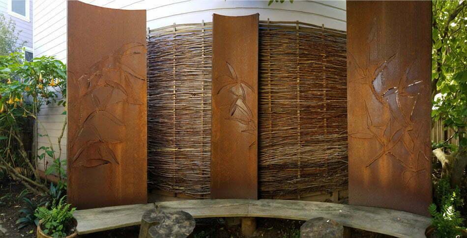 Decorative Steel Panels